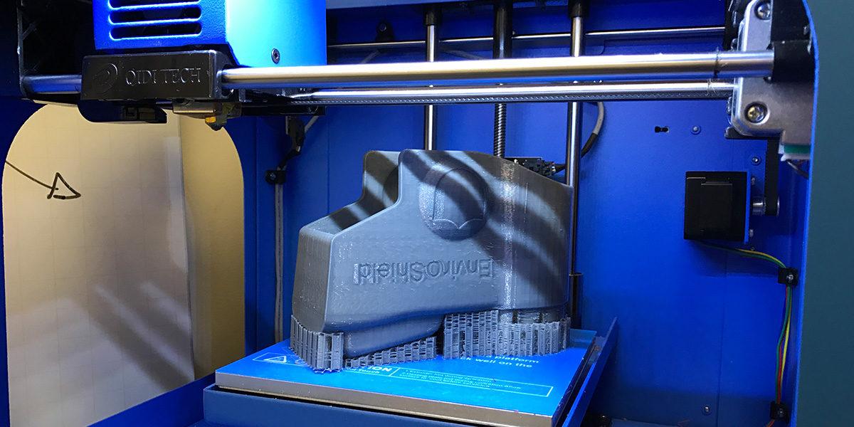 3d Printer Prototype