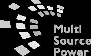 Multi Source Power.
