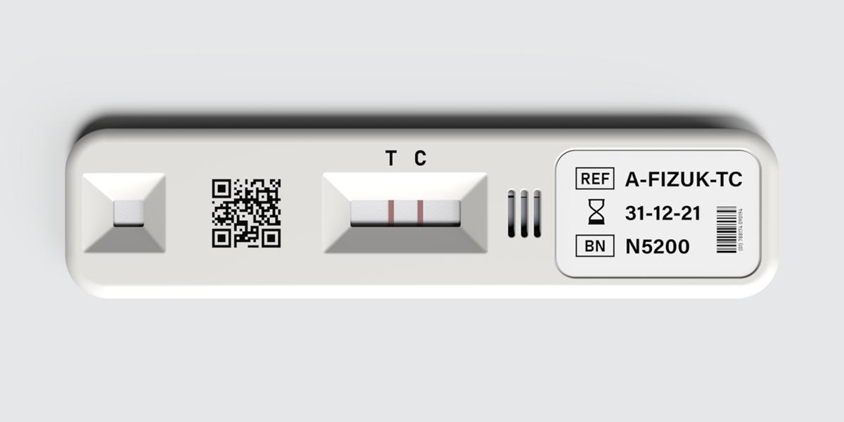 Product: Covid 19 Test Kit